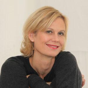 Chefkonsulent Christine Blin