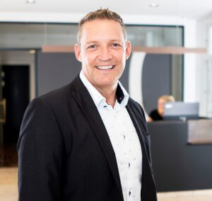 Managing Partner Thomas Ludvigsen